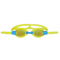 Mirage Slide Junior Goggles Yellow