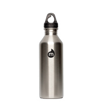 Mizu M8 Hydration Bottle 27oz (800ml) - Stainless Steel