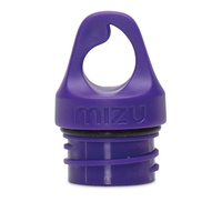 Mizu Loop Cap - Purple