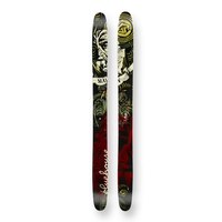 Bluehouse Snow Ski Maven Flat Sidewall - 190cm