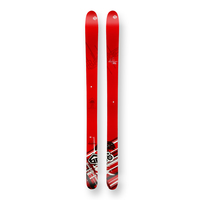 Bluehouse Snow Ski District Camber Sidewall - 187cm