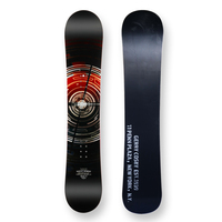 Gerry Cosby Snowboard Jerry Cosby Perfect Timing Flat Sidewall 151cm