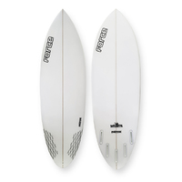 "Force Blitz Polytec 5'7"" Surfboard"