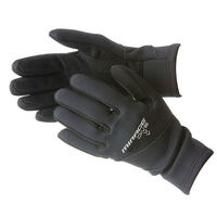 Mirage Adventurer 3mm Gloves Black