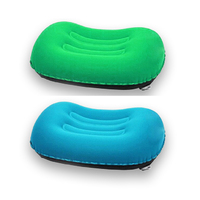 Hillcrest Premium Inflatable Camping Pillow